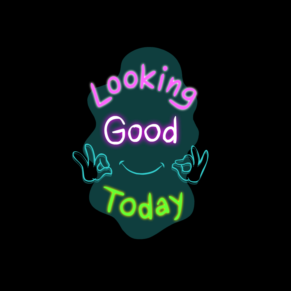 Animations1-LookingGoodToday